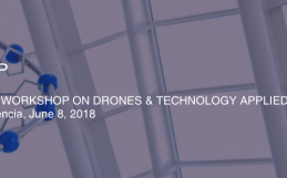 Workshop Drones & Creative Industry