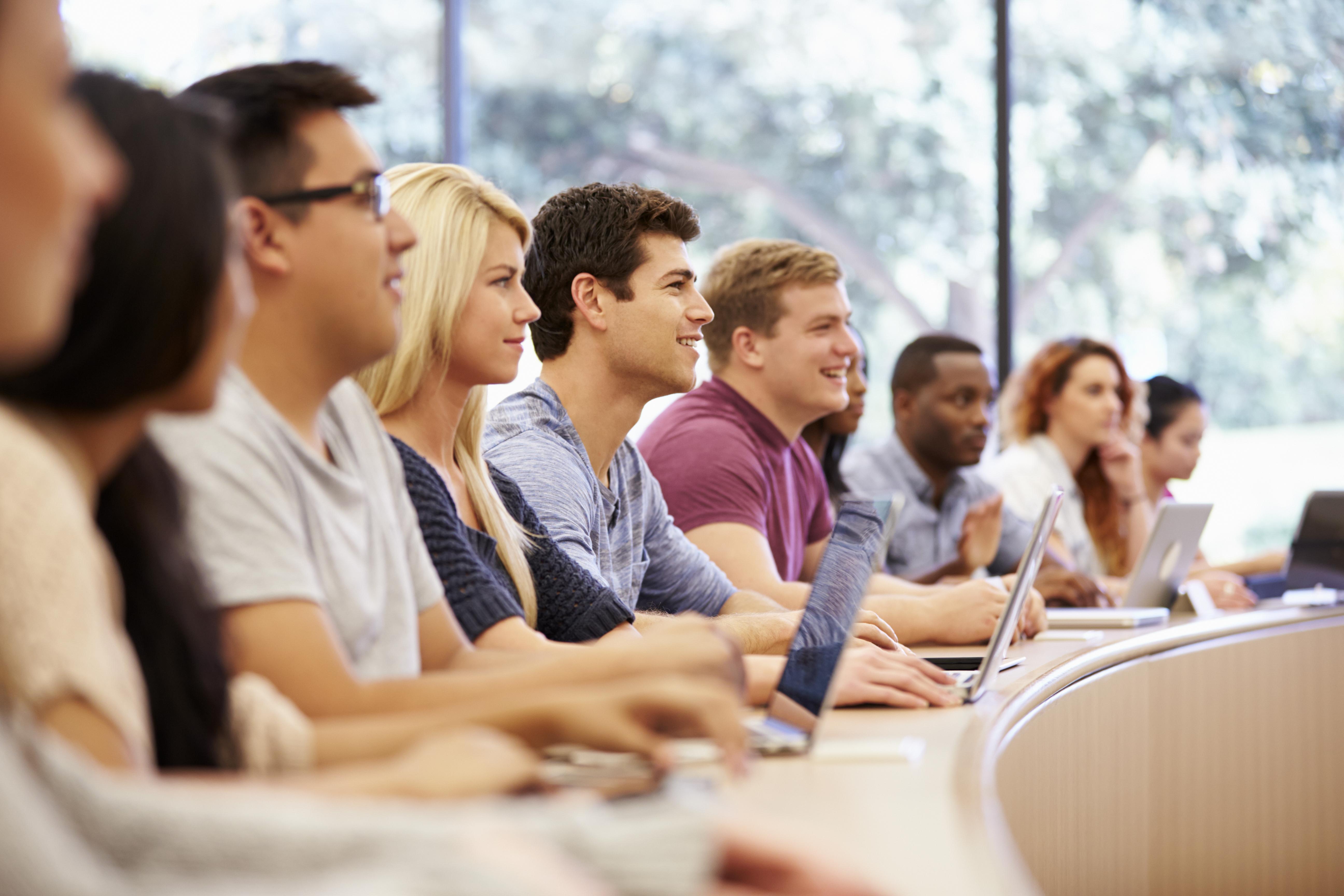 Conoce más sobre nuestros alumnos internacionales de Máster