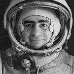 Retrato oficial del cosmonauta Ivan Istotxnikov, 1997 . Joan Fontcuberta