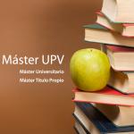 Máster-UPV