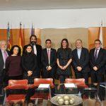 Convenio Fundación turismo valencia - Universitat politècnica de València