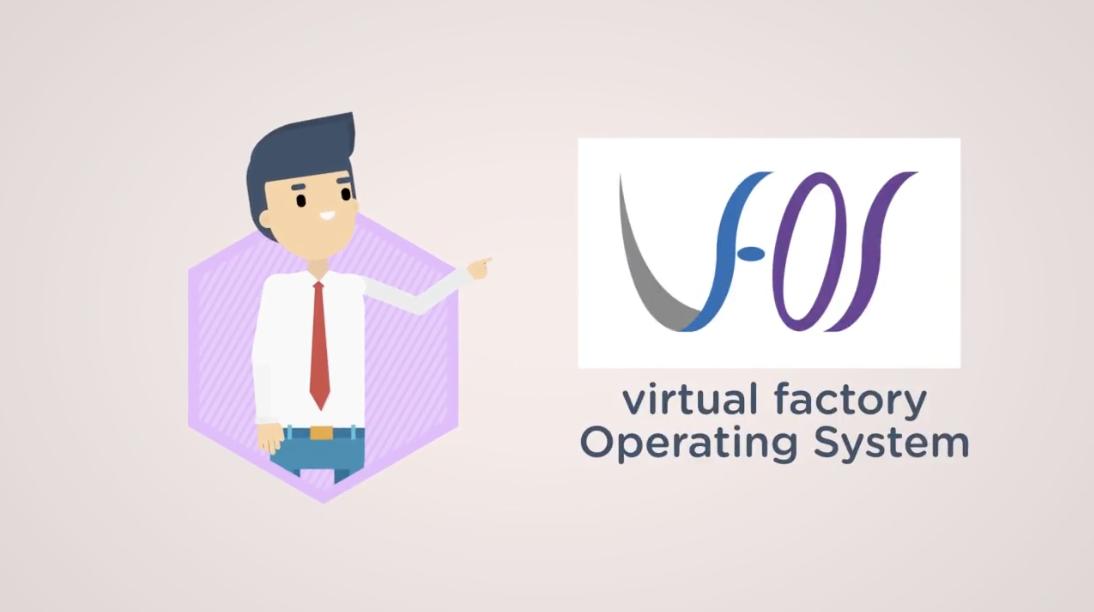 Hackatón de desarrollo de aplicaciones industriales con vf-OS